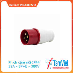 Phich-cam-cong-nghiep-3-pha-4-chau-380V-32A-ip44