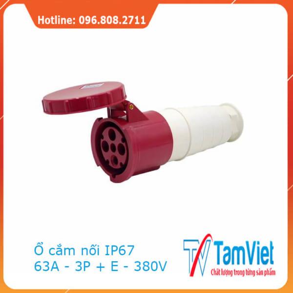 o-cam-cong-nghiep-gan-noi-3pha-63A-4-chau-ip67