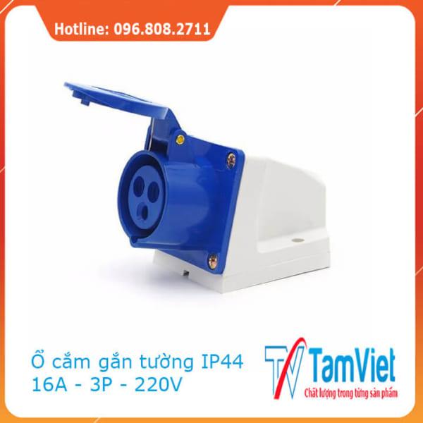 o-cam-gan-tuong-1pha-16A-220V