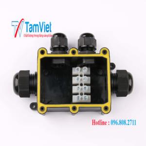 Hộp nối chống thấm nước hộp nối IP68