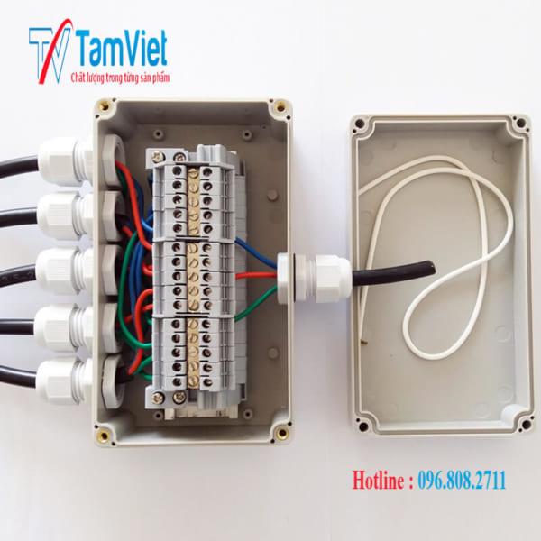 hộp nối điện, hộp nối dây điện, hộp nối dây, hộp đấu dây, hộp nối, hộp đi dây điện, hộp đấu nối,
